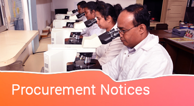 Procurement Notices